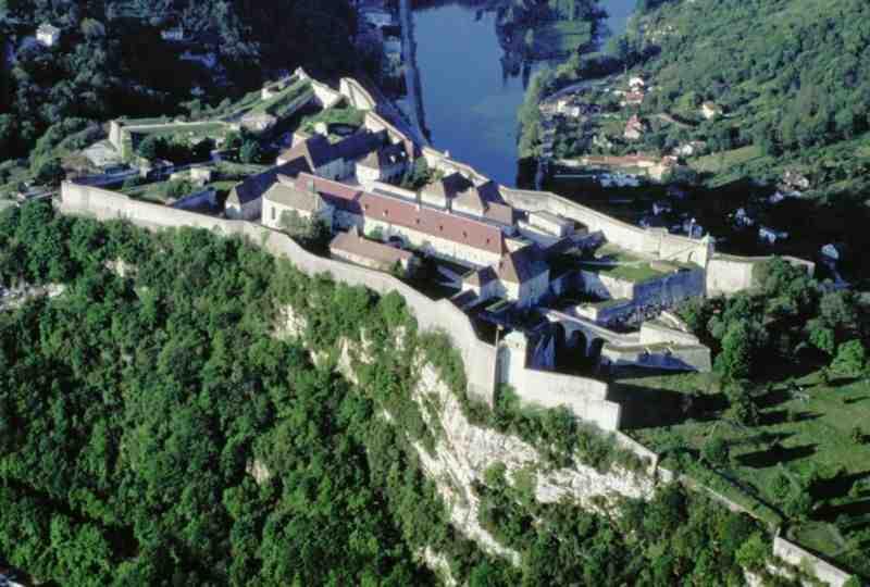citadelle-de-vauban-a-besancon